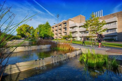 UBC waste water