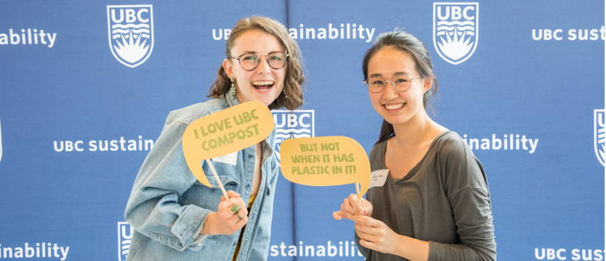 Sustainability engagement programs